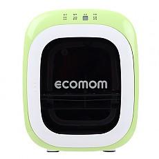 ECO-22 에코맘 젖병소독기 - 라임(Lime) 램프 사은품