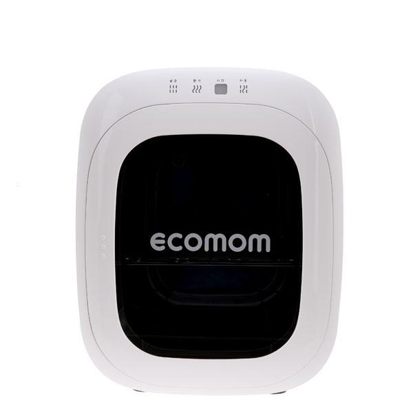 에코맘 젖병소독기  ECO-33 화이트(White)