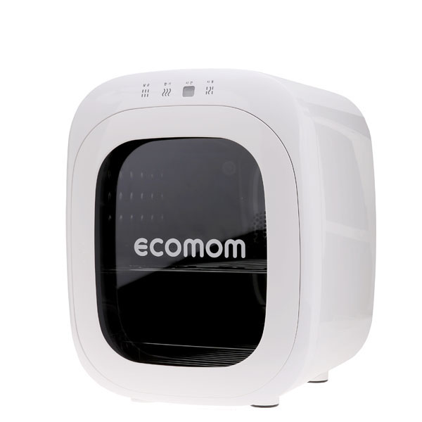 에코맘 젖병소독기  ECO-33 화이트(White) 램프 사은품